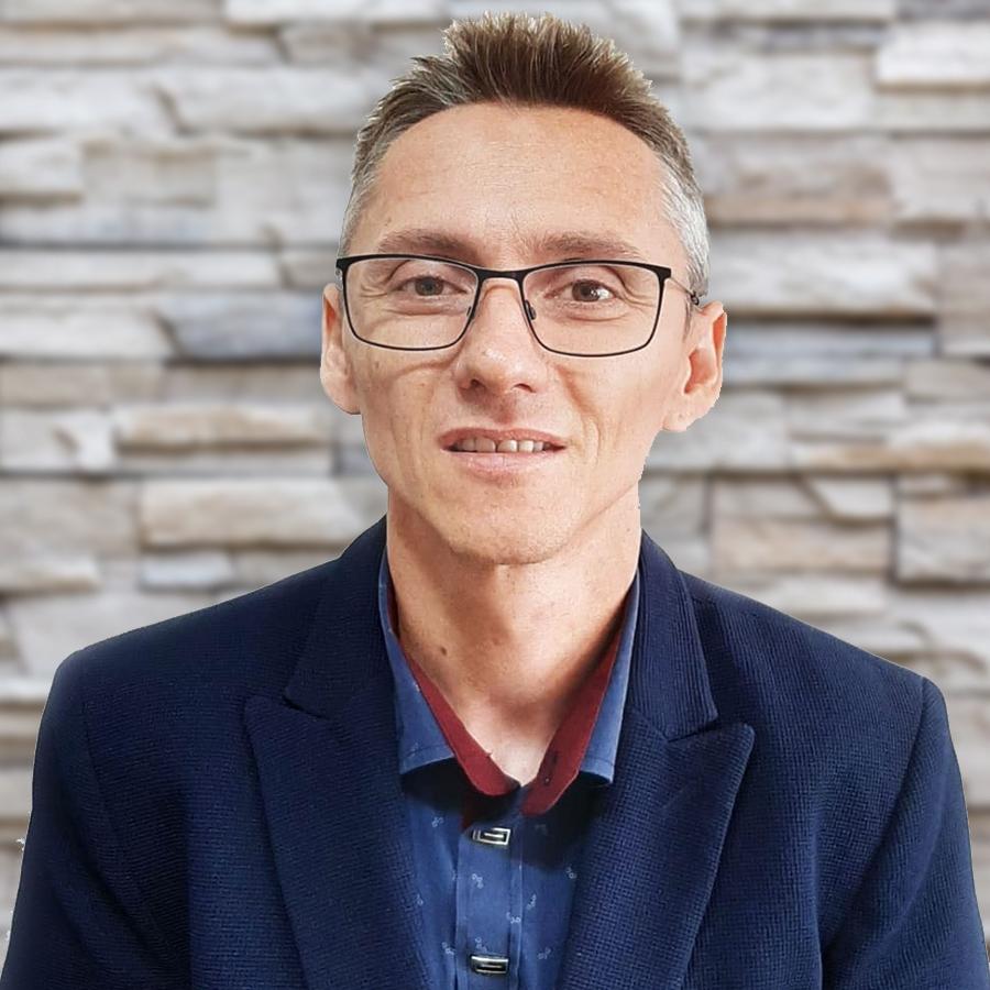 pastor Emanuel Dănilă