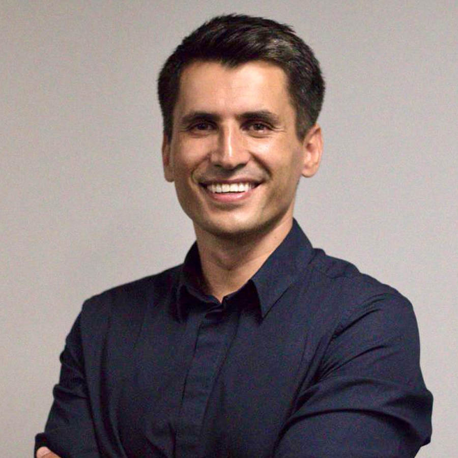 pastor Cristian Mariț